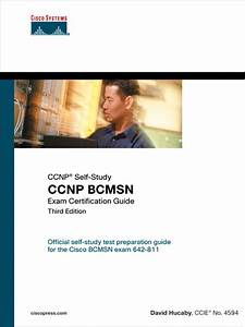 Hucaby  Ccnp Bcmsn Official Exam Certification Guide