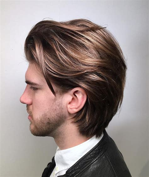 Darker Hair Styles by Top 100 S Haircuts 2019 S Haircuts