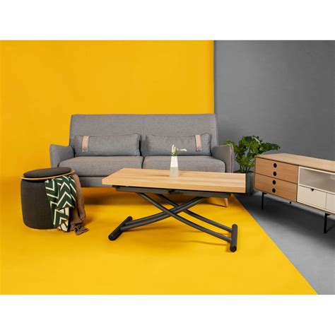 Quality wood, teak and suar wood tables in various styles and finishing available. Dex Coffee Table/Dining Table - D450/900 (Extendable)   Comfort Design Furniture