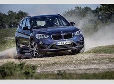 2016 Yeni Kasa BMW X1 Teknik Özellikleri ve Türkiye Fiyatı