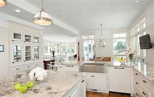 Granite countertops jackson stoneworks blog for Kitchen colors with white cabinets with michael jackson wall art