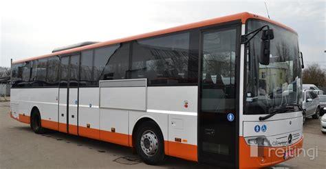 EA autobusu parka atjaunošanā iegulda 600 000 eiro - Tirgus vēstis - Latvijas reitingi