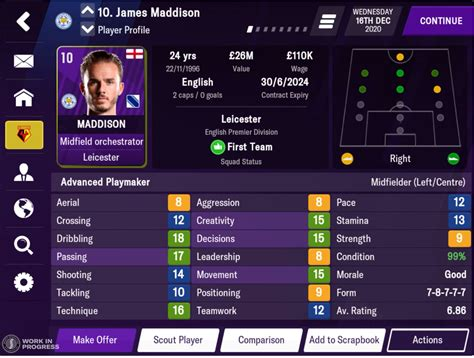 FMM21 - Headline Features and Screenshots - Out Now ...
