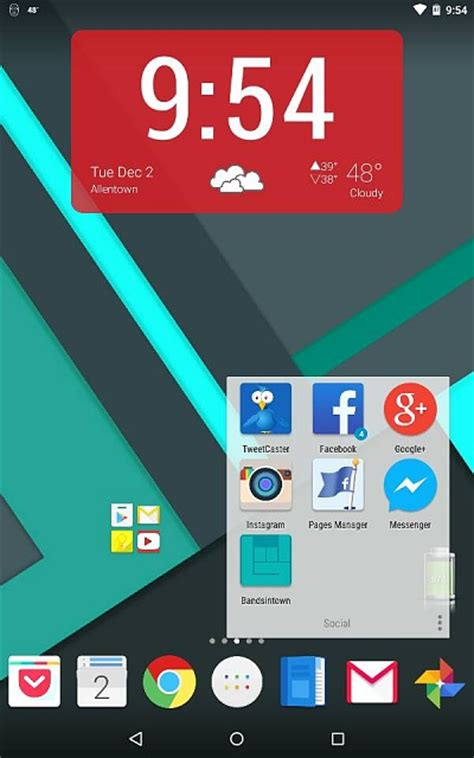 android notification badges lollipop now launcher notification badges