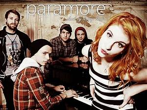 Paramore Announces Self-Titled Album's Expanded Digital ...