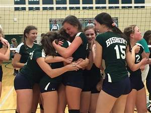 Bishop England volleyball team claims national record 17th ...