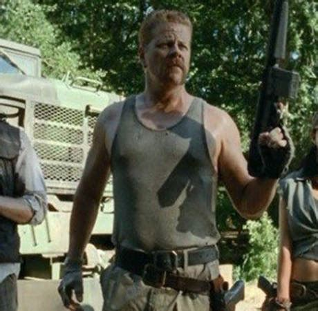 Abraham Ford Walking Dead Costume