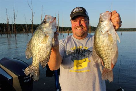 small planer boards  crappie fishing mossy oak