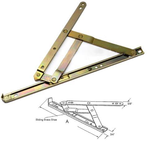 truth hardware  bar awning  casement window hinge