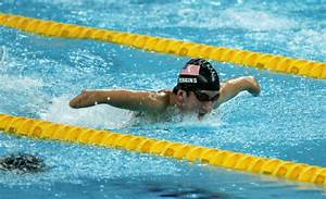 Six World Champions Named Among US National Para Swimming