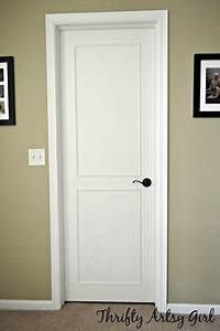 DIY Interior Doors - Makeover Projects Decorating Your