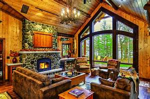 A Cabin Up North