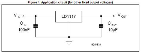 arduino newbie overheat ld  regulator input voltage   electrical engineering