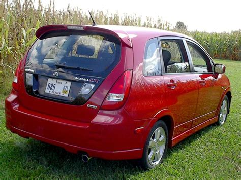 Suzuki Aerio Cars For Sale In The Usa