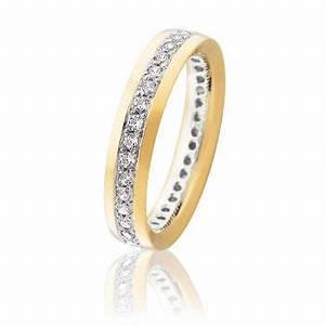 1000 images about ladies wedding rings on pinterest With wedding ring with diamonds all the way around