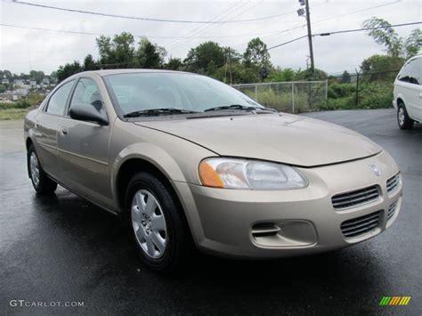 2002 Dodge Stratus Se Sedan Exterior Photos Gtcarlotcom