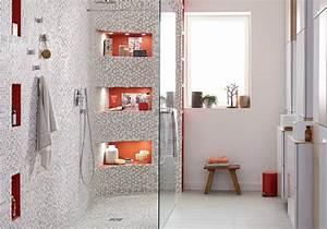 Décoration D Une Petite Salle De Bain : salle de bains 15 sols qui font la diff rence elle ~ Zukunftsfamilie.com Idées de Décoration