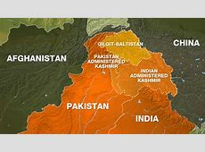 Pakistan's sedition sweep in GilgitBaltistan Pakistan