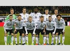 Jugadores alemanes recibirán prima de 350000 euros si