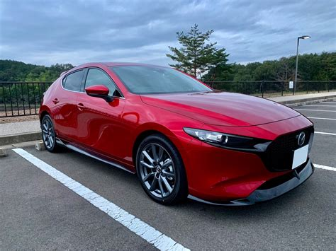 The mazda3 (known as the mazda axela in japan (first three generations), a combination of accelerate and excellent) is a compact car manufactured in japan by mazda. #mazda3に関するカスタム・ドレスアップ情報335件|車のカスタム情報はCARTUNE