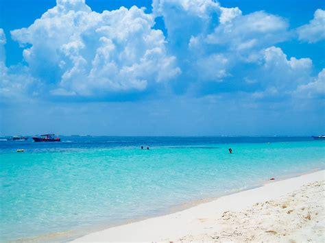 Mexicos Best Beaches By The Caribbean Sea Adventurous
