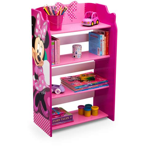 Kid Bookcase by Bookcases Walmart