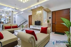 MrPrashanth Gupta's Duplex House Interiors Bonito Designs