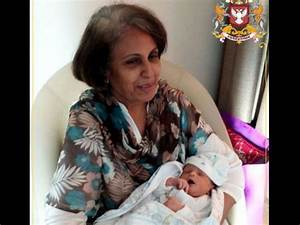Mysuru Prince (Mysore Raja) Yaduveer's baby picture is ...