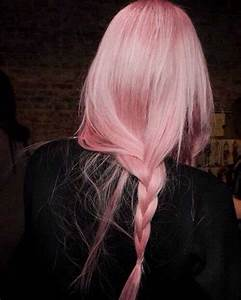 30+ Pink Blonde Hair Color | Hairstyles & Haircuts 2016 - 2017