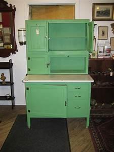 hoosier style vintage kitchen 2054
