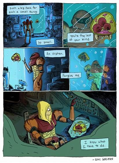 Comic 3d Comics Series Stories Modelers Animated