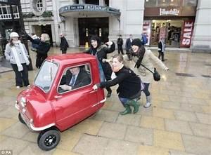 Les Plus Petites Voitures Du Marché : la plus petite voiture du monde lire ~ Maxctalentgroup.com Avis de Voitures