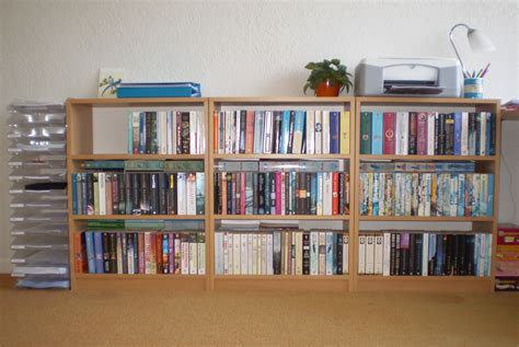 Low Bookcases by Shelf Obsession Em Angevaare Abc