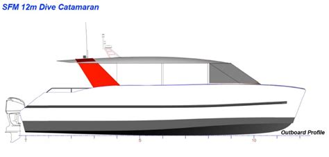 Catamaran Passenger Boats For Sale by New 12m High Speed Catamaran Passenger Boat Commercial