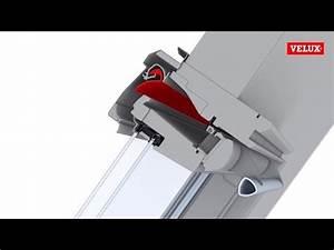 Velux Fenster Aushängen : velux balanced ventilation selbstregulierendes l ftun doovi ~ Frokenaadalensverden.com Haus und Dekorationen