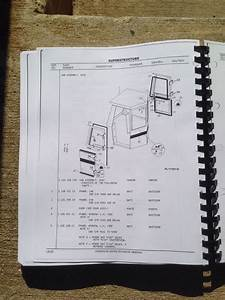 Dresser 510 515 Wheel Loader Parts Manual Catalog Book Pc