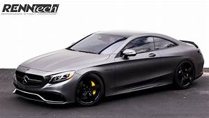 S63 Amg Coupe Prix : renntech bumps the mercedes s63 amg coupe to 708 hp ~ Gottalentnigeria.com Avis de Voitures