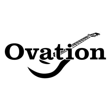 Image result for ovation logo