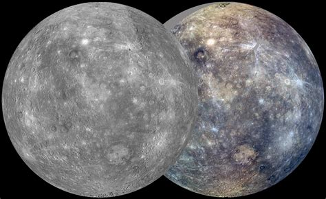 what color is mercury apod 2011 october 8 messenger s day