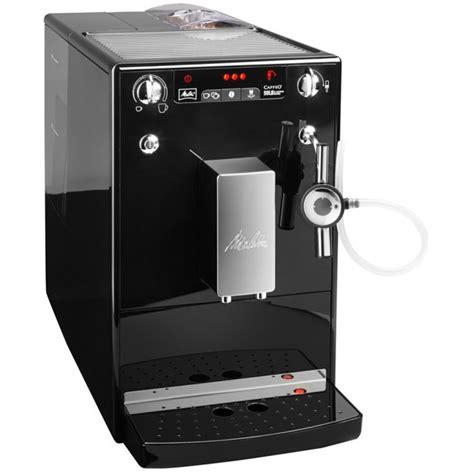 Кофемашина melitta caffeo solo & perfect milk, серебро. Ekspres Melitta Solo Perfect Milk czarny E957-101