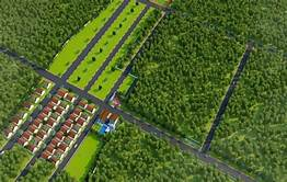 integrated township