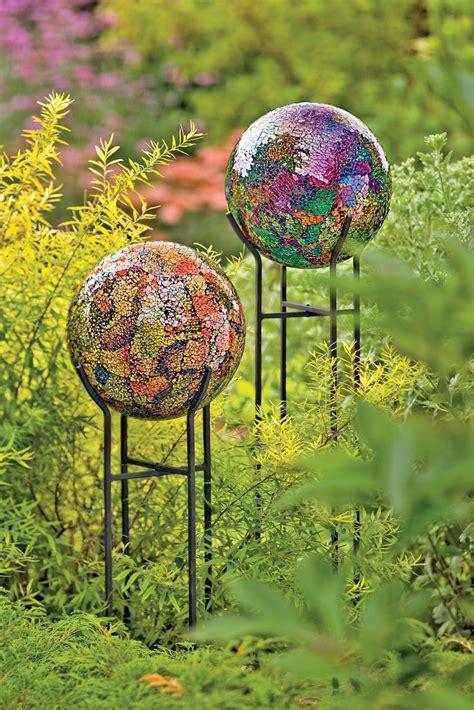balls for garden gazing balls gazing balls pinterest