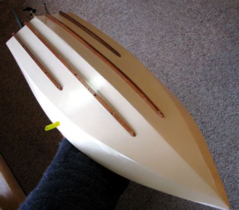 woodwork  rc boat plans  plans