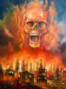 Death By Global Warming