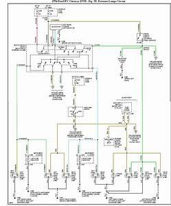 1990 Fleetwood Southwind Wiring Diagram Turn Signal
