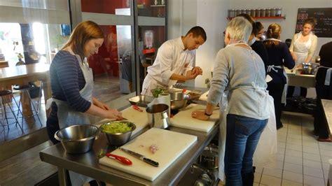 cuisinez en 30 minutes chrono 224 l atelier des chefs 224 rennes