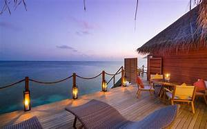 the most hotels in the maldives telegraph travel