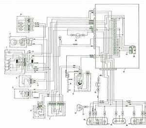 1972 Fiat Rear Tail Light Wiring Diagram
