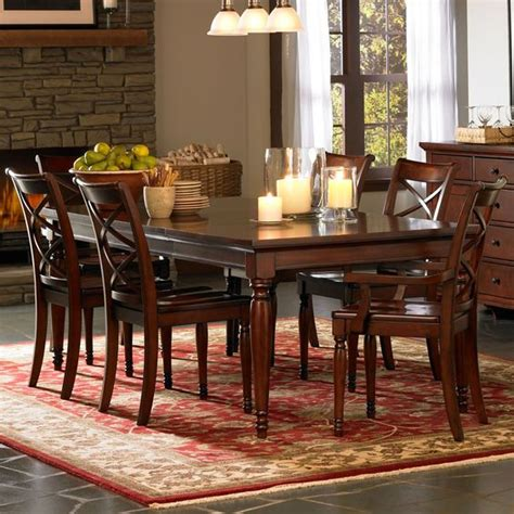 wood dining tables  charm  dining area