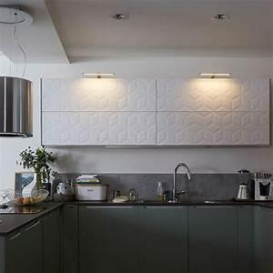 Plan De Meuble : comment clairer un plan de travail en cuisine marie claire ~ Melissatoandfro.com Idées de Décoration